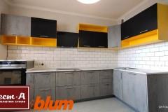 Кухни-40