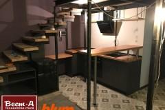 Кухни-86